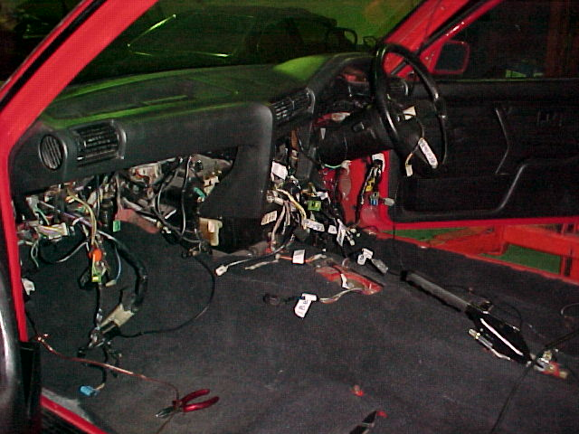 Rubin S E30m3 Rhd Conversion