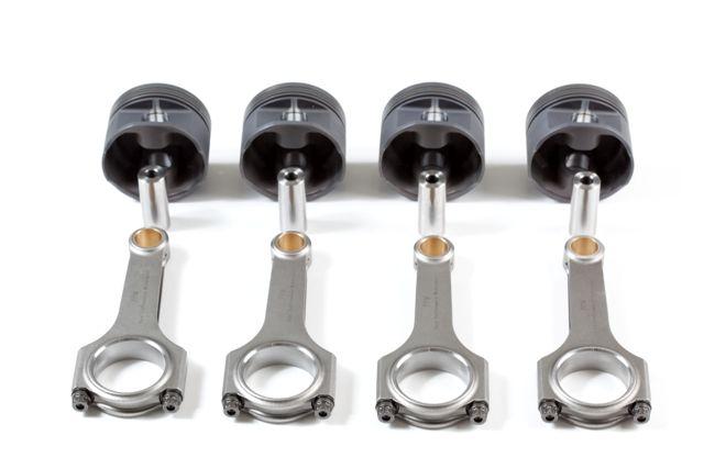 PPM S14 2.7 Pistons ,Rods