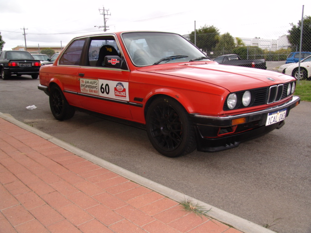 E30316 with S14 upgrade