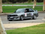 Vito in his E30M3