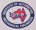 member of IAME